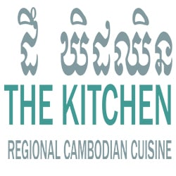 The Kitchen Restaurant Logo