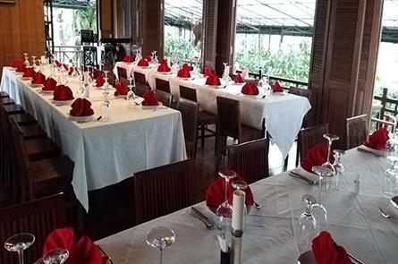 Top Restaurant View