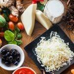 Vegetable Cooking Ingredient