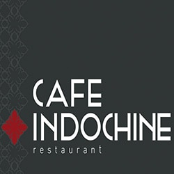 Cafe Indochine Restaurant Logo