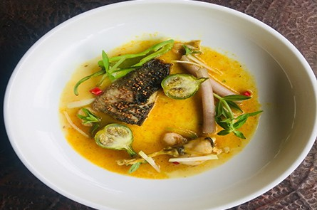 Cambodian Soup