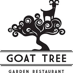 Goat Tree Restaurant Logo