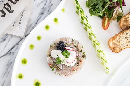 Khema Mixed Salad
