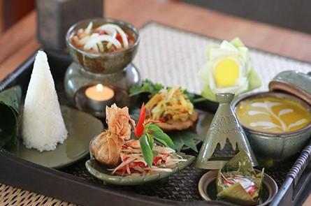 SATA Angkor Restaurant We Cook We Care