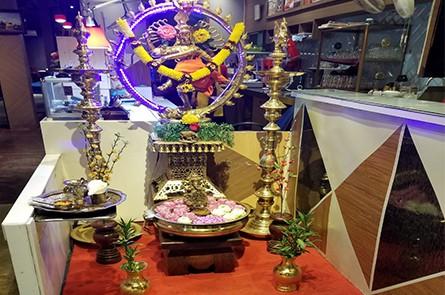 Buddhism Place