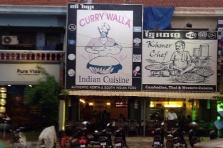 Curry Walla Indian Cuisine