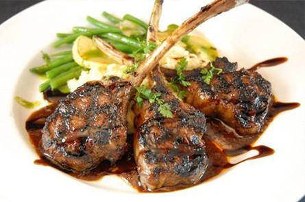 Grills Beef