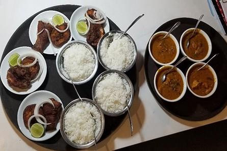 Lotus Indian Food