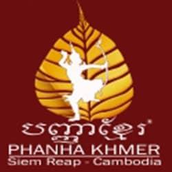 Phanha Khmer Restaurant Logo