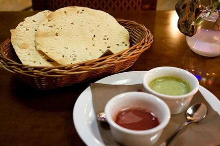 Taj Mabal Restaurant Real Indian Food