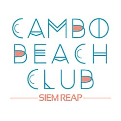 Cambo Beach Club Siem Reap Logo