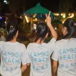 Cambo Beach Team