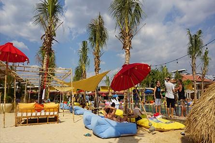 Cambo Beach View