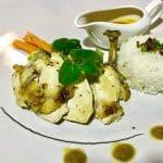 Chickenwhite Rice