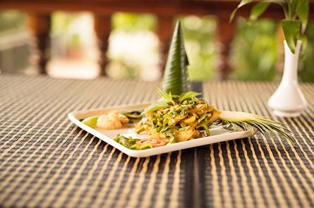 Queen Cuisine Restaurant Amok