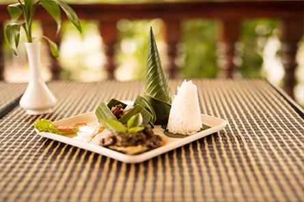 Queen Cuisine Restaurant Food