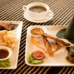 Queen Cuisine Restaurant Set Menu