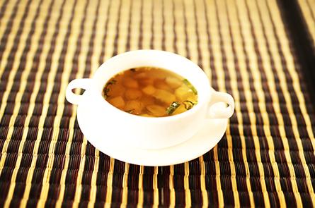 Queen Cuisine Restaurant Soup