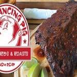 The Dancing Pig Steak Beef