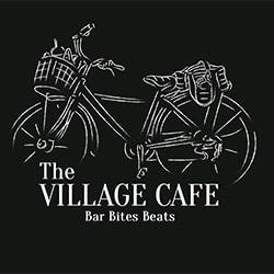 The Village Cafe Restaurant Logo