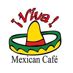 Viva Mexican Cafe Logo