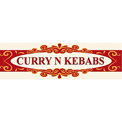 Curry N Kababs Restaurant Logo