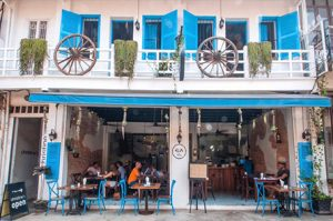 Elia Greek Kitchen Greek Food Make With Love