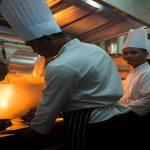 Khmer Cuisine Chef