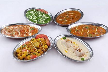Spice Garden Restaurant Curry N Kababs