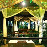 Tavoos Restaurant Night View