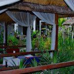 Tavoos Restaurant Viewa